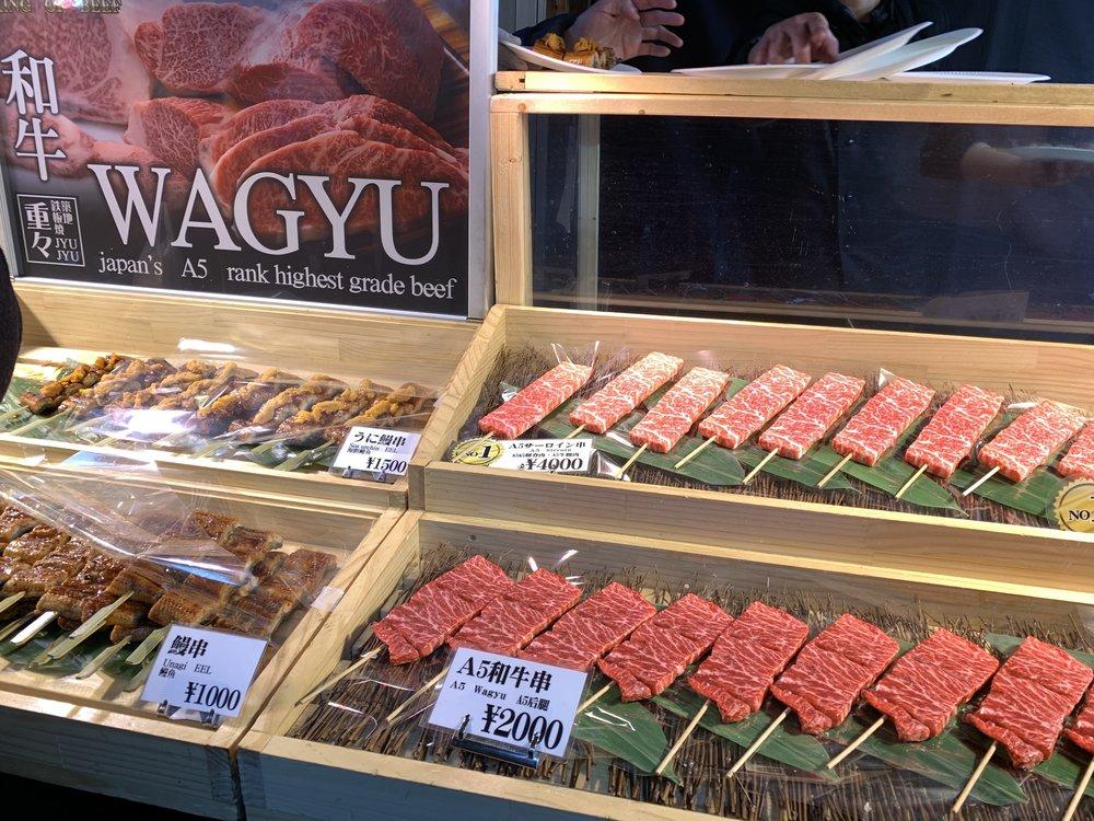wagyu beef japan