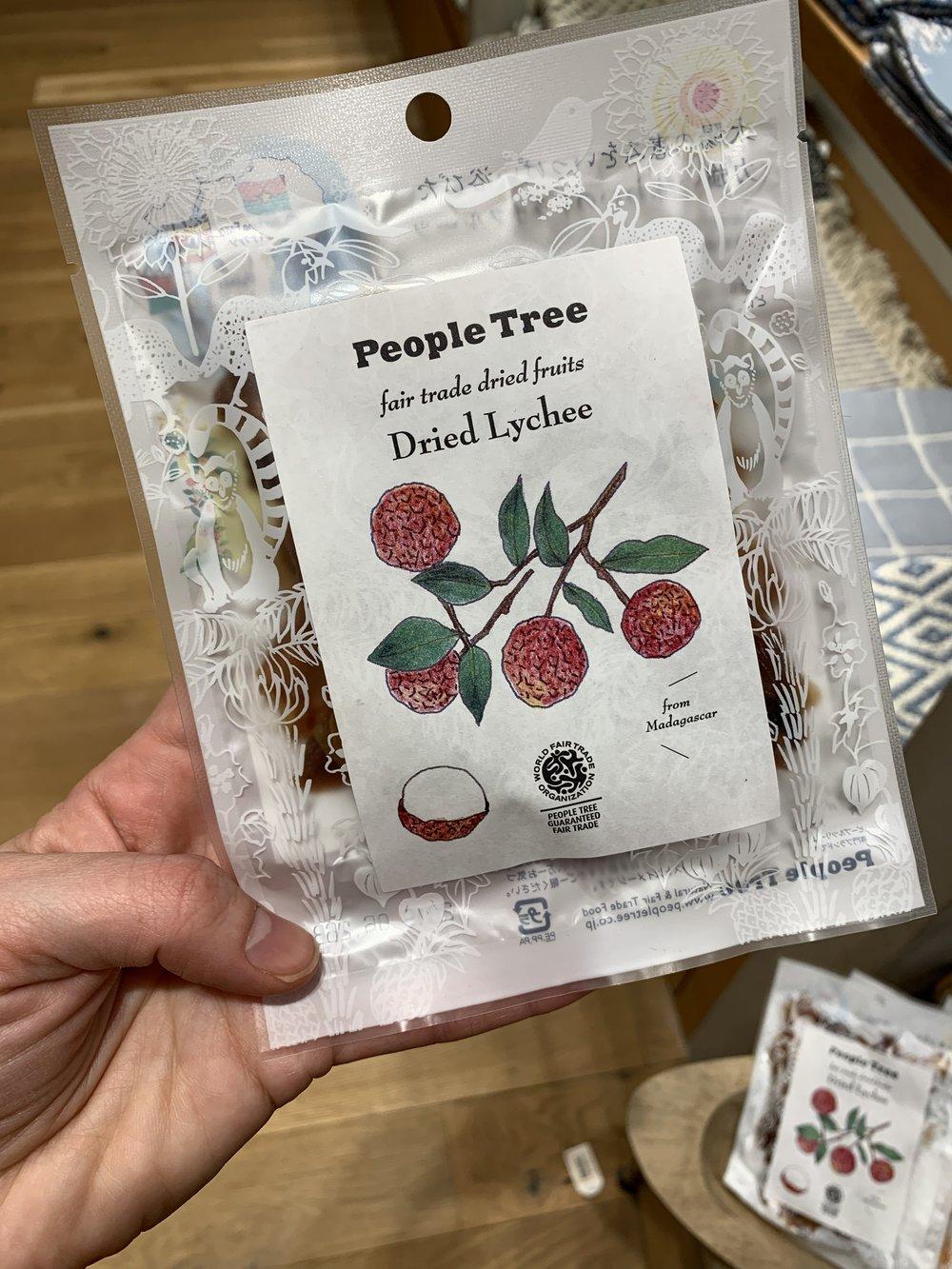 People Tree Japan
