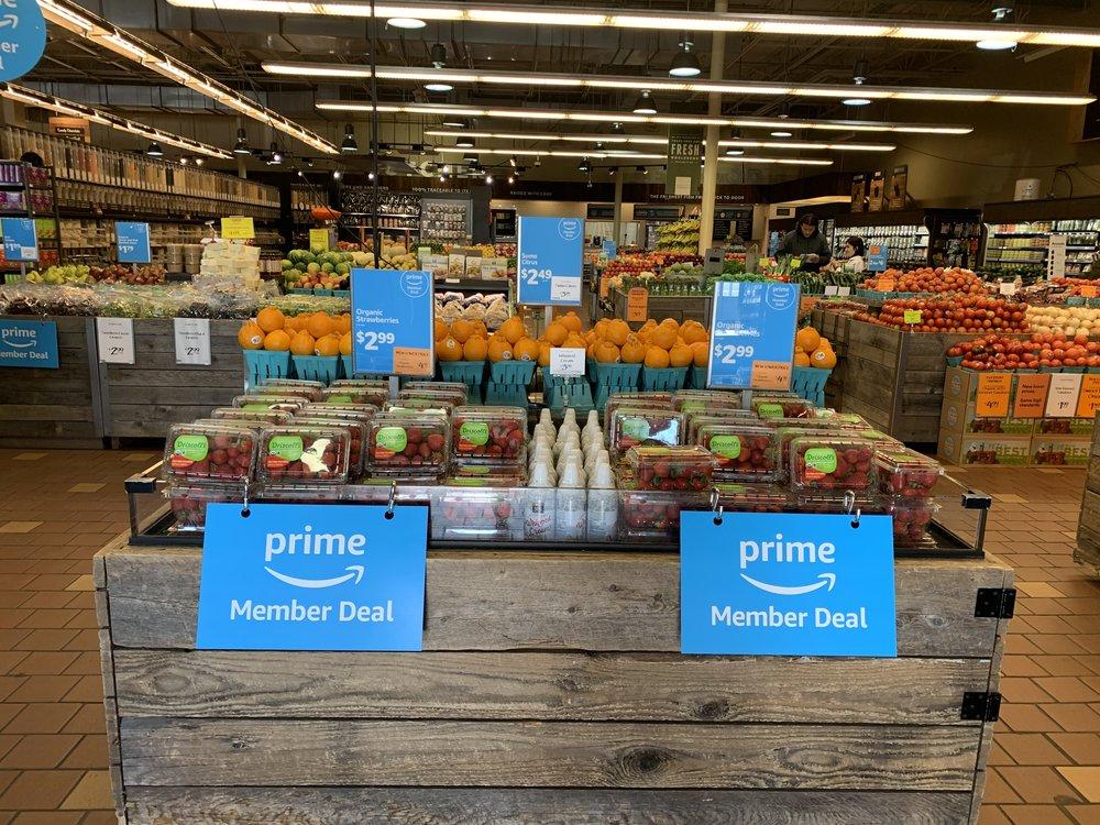 amazon prime whole foods market