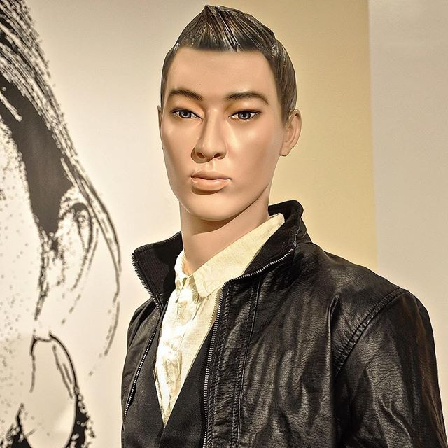 #hyperrealism #hyperrealistic #hyperrealisticfashion #hyperrealisticfashionmale #pureethnicity #kpopjack #asianfashionmale #silvestrimannequins #silvestrirealism #mensfashion @thomreis @silvestricalifornia #newmodern #newmodernaesthetic #madeinla #silvestristyle #realpeopleasmodels #realpeopleasmannequins