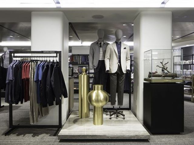 Congratulations Nordstrom Mens Store on your Grand Opening today! Silvestri is proud beyond words to have had the opportunity to develop the upholstered mannequin concept. I love it and the amazing team that brought this store to life. #silvestricalifornia #nordstromnyc #visualmerchandising #mannequins @marcopolo46 @onefabmary @karenpercelle @picturepaigeb @silvestricalifornia #nordstromnyc #visualmerchandising #mannequin #visualart #male #mannequin