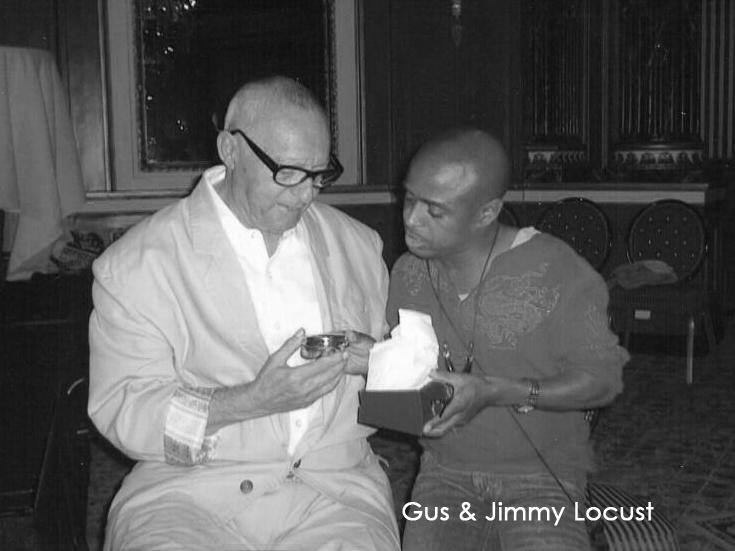 Gus & Jimmy Locust BW.jpg