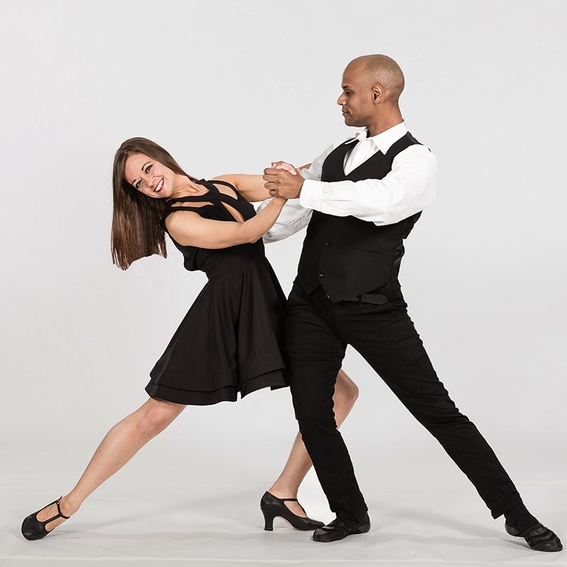 Ballroom and Wedding Private Lessons