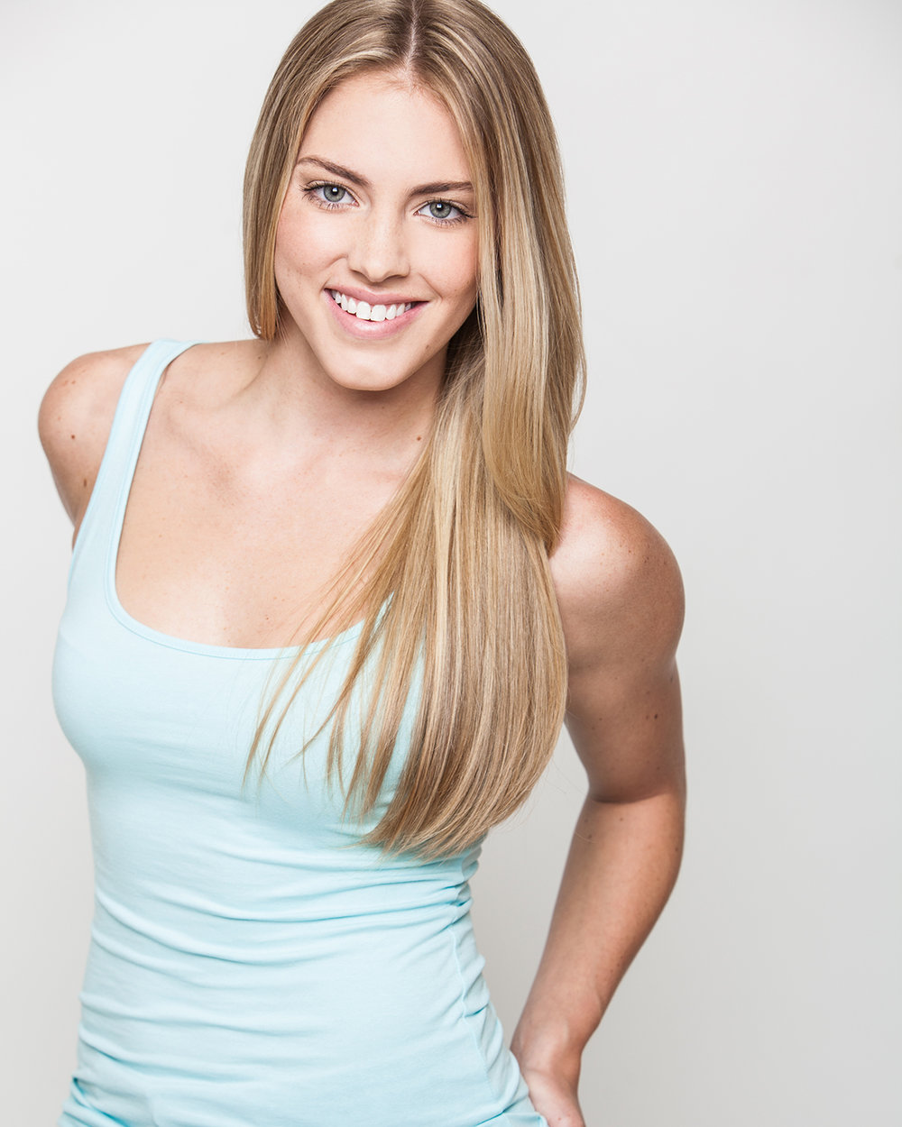 Bridget Krouse