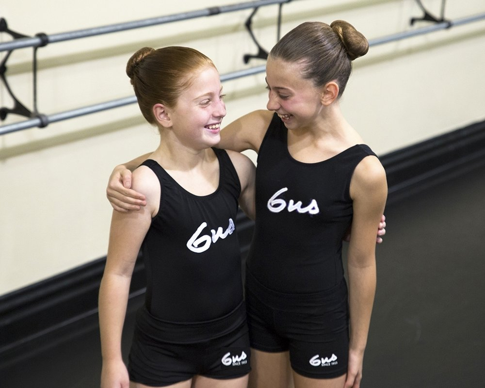 Children and Teen Dance Classes Gus Giordano Dance School