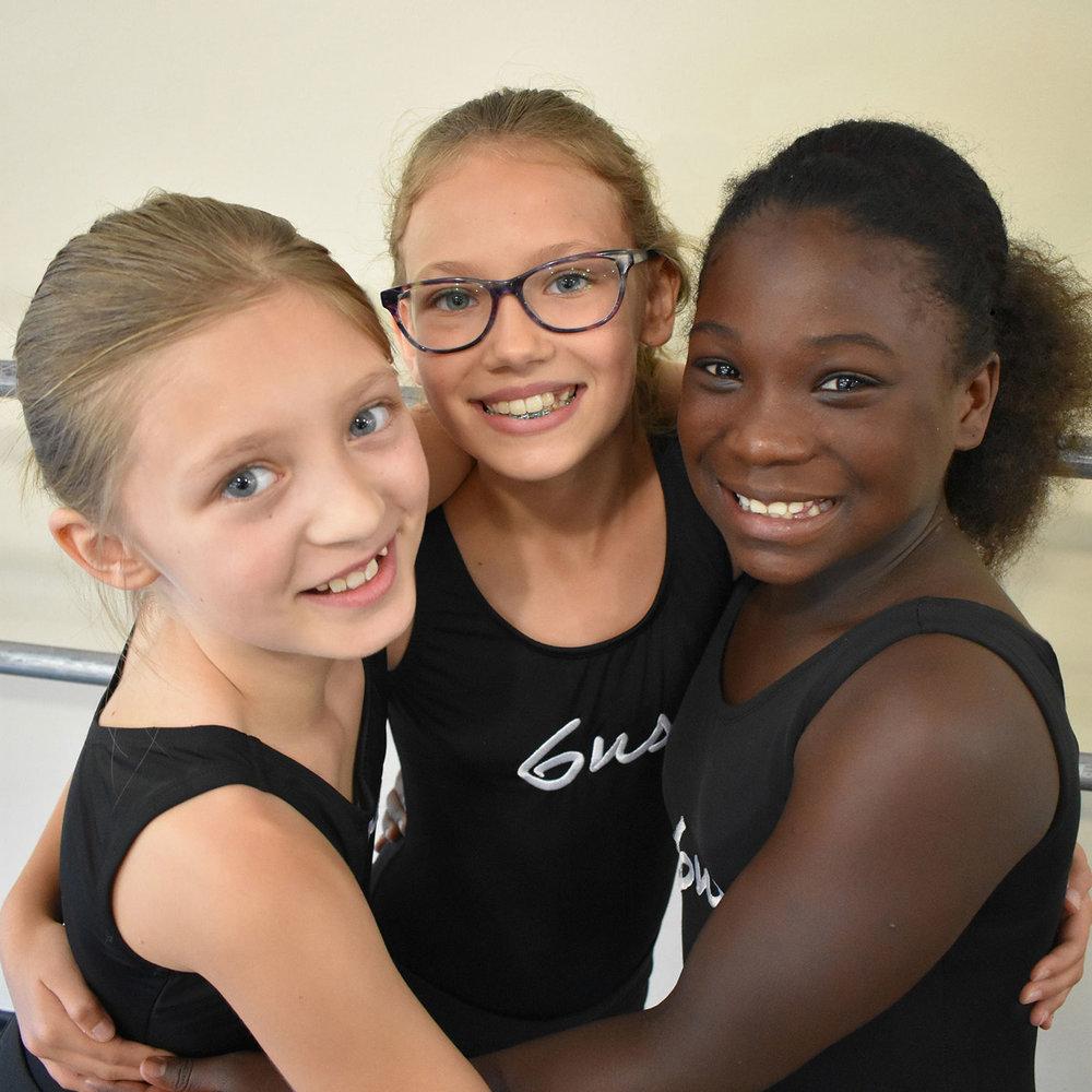 Dance Camps & Tiny Tots Dance Camps