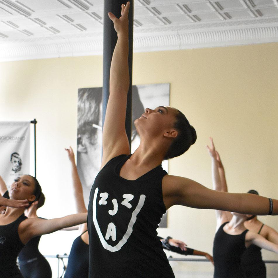 College/Pro Dance Intensive