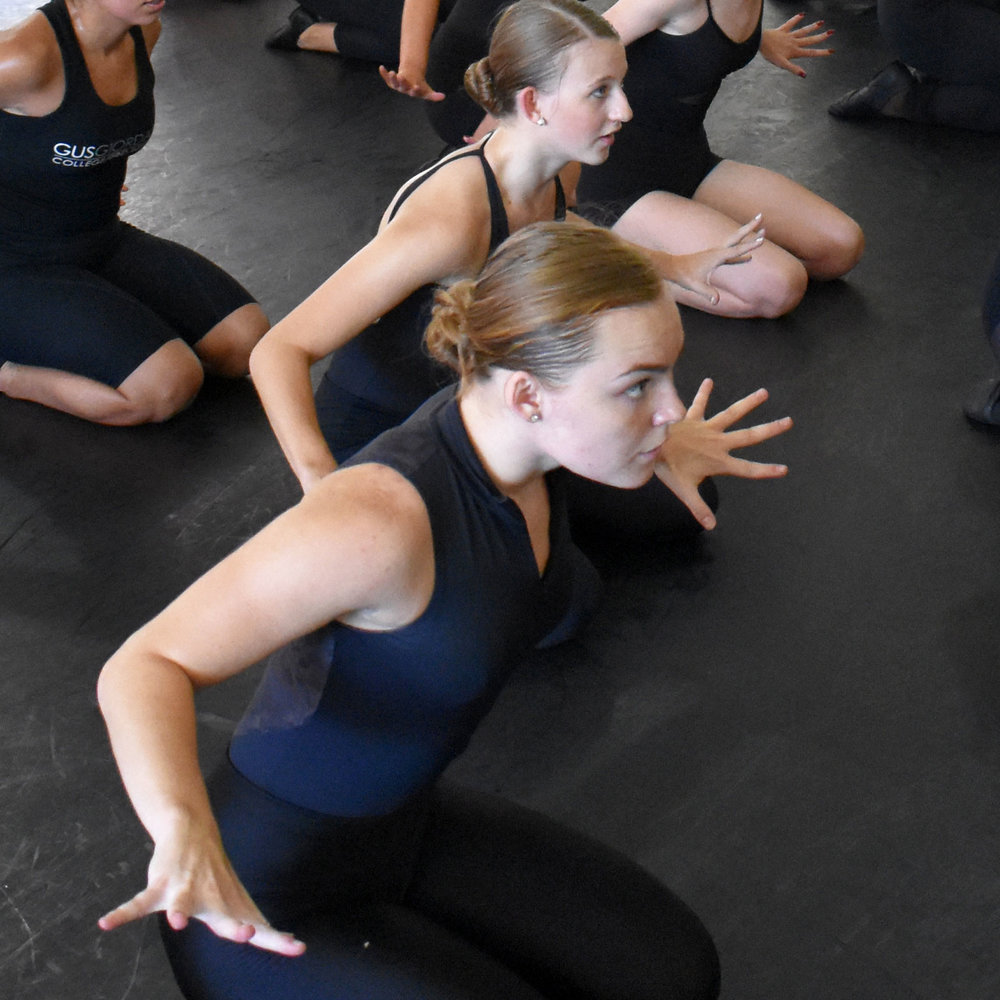 Open Adult Dance Classes