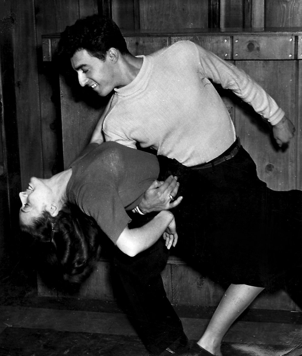 Gus Giordano Dance