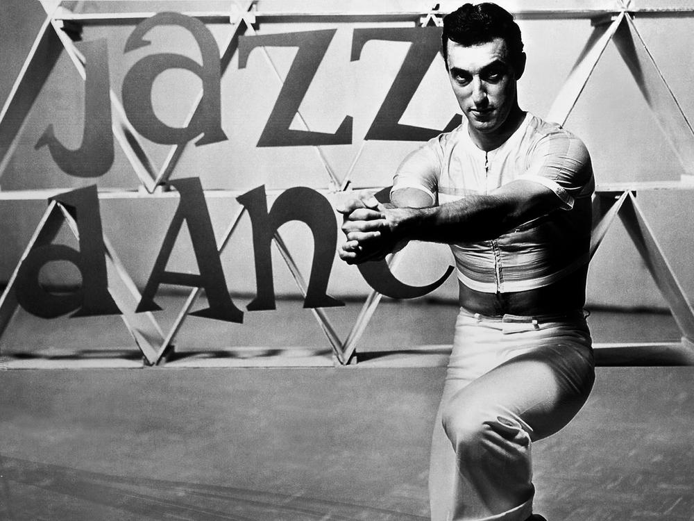 Gus Giordano Jazz Dance