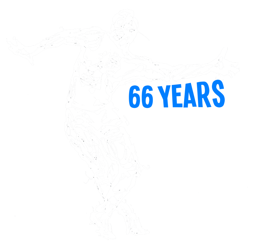 Gus Giordano Dance School 66 Years