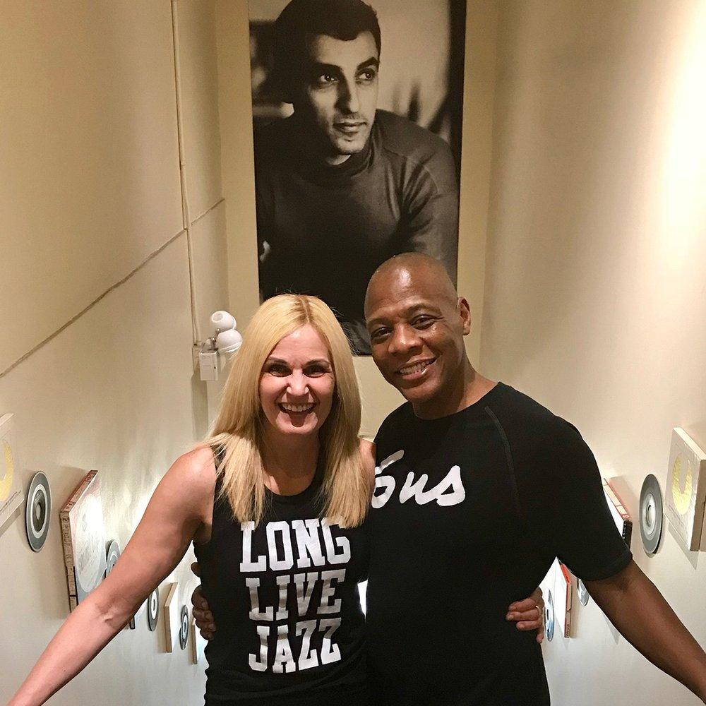 Jazz Dance Teacher Training