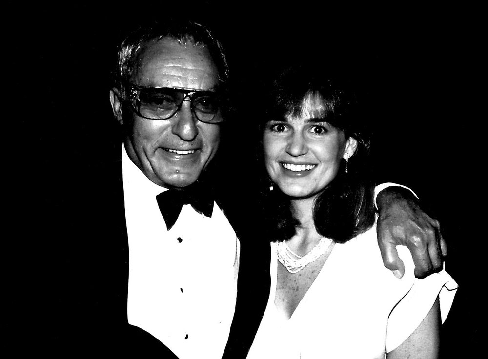 Gus and Amy Giordano