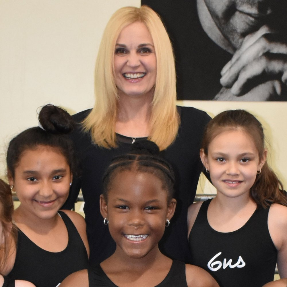 GUS Dance Camps