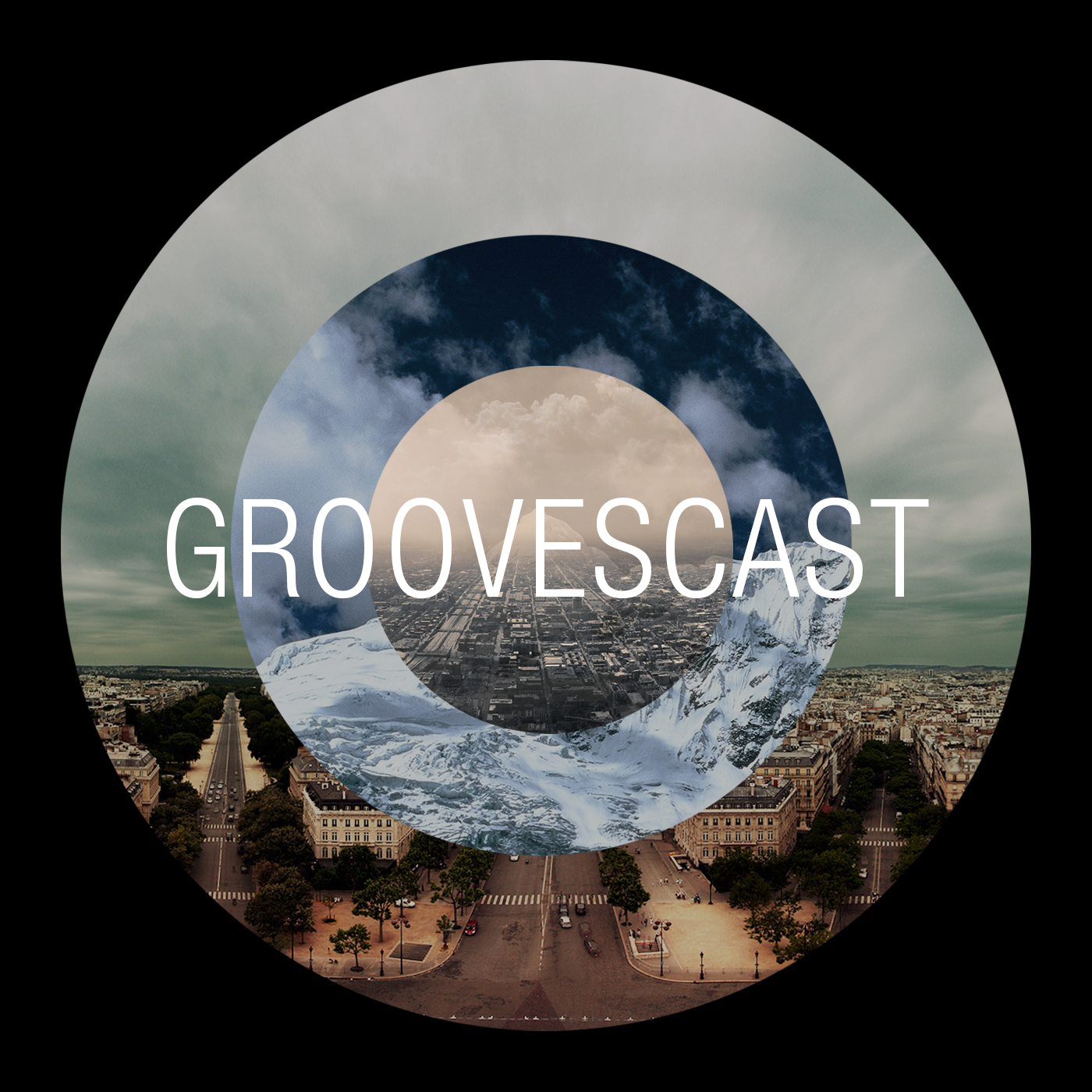 Dee Montero / Groovescast - Re-Form