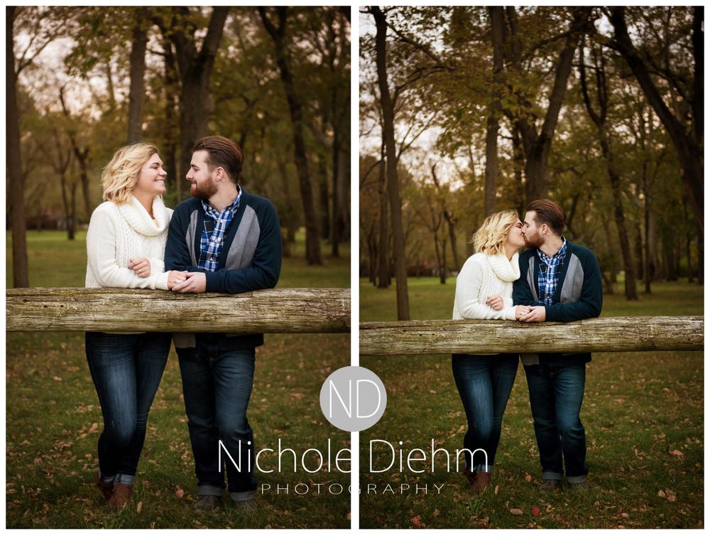 Cedar Falls Engagement Photography Chelsey & Derek 4.jpg