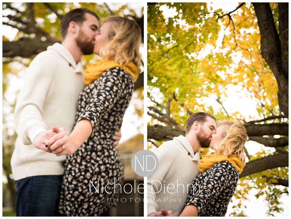 Cedar Falls Engagement Photography Chelsey & Derek.jpg