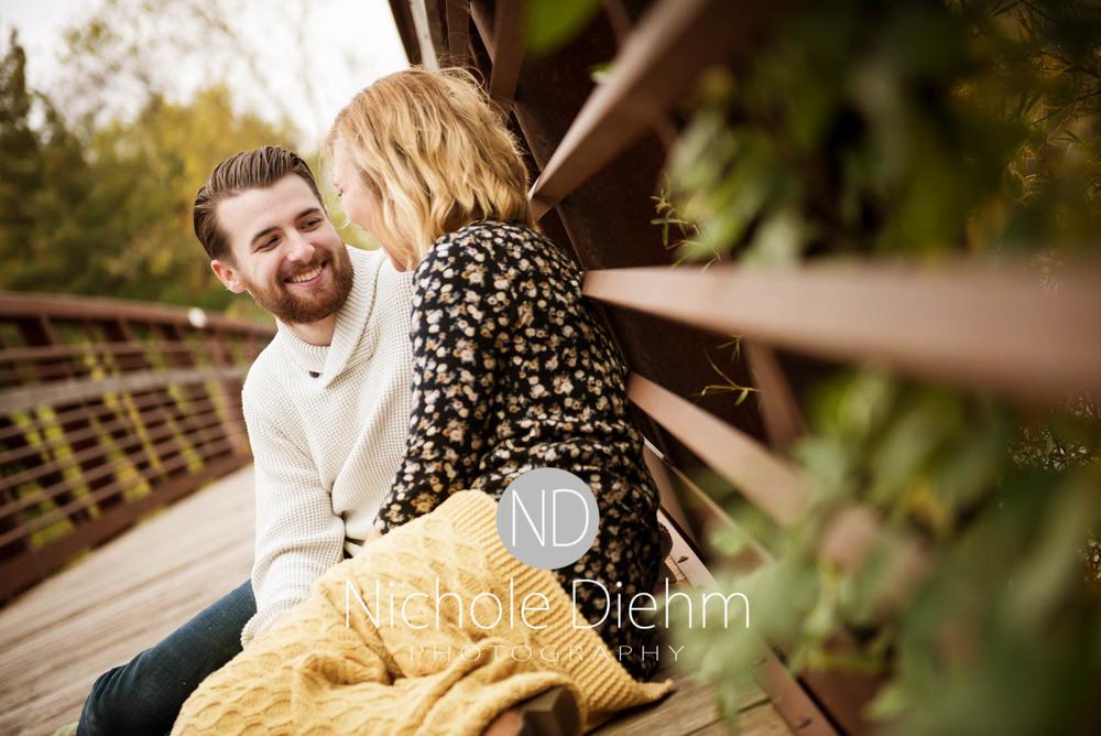 Cedar Falls Engagement Photography Chelsey & Derek-16.jpg