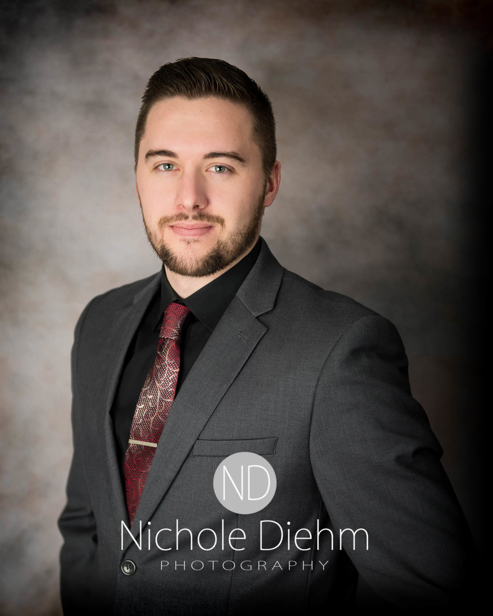 Nichole Diehm Photography Headshots Zach Kowalik New York Life Agent.jpg