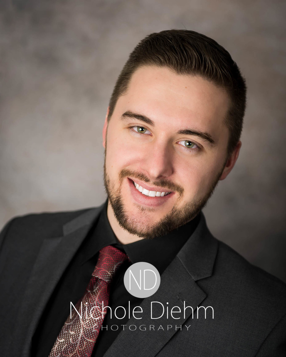 Nichole Diehm Photography Headshots Zach Kowalik New York Life Agent-3.jpg