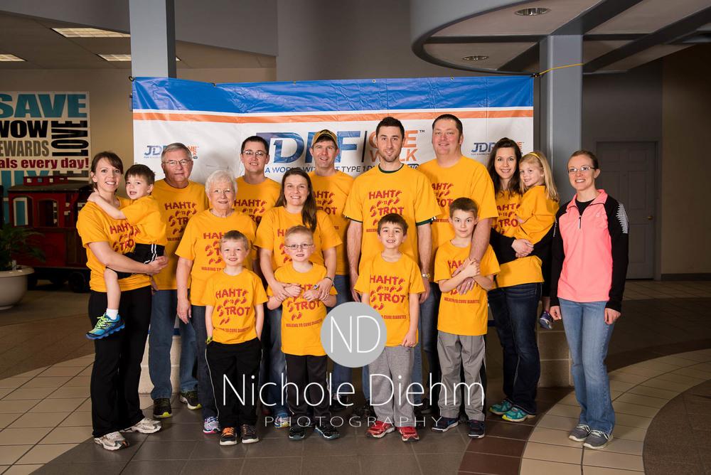 Nichole Diehm Photography JDRF One walk diabetes Crossroads Mall Februrary 2016.jpg
