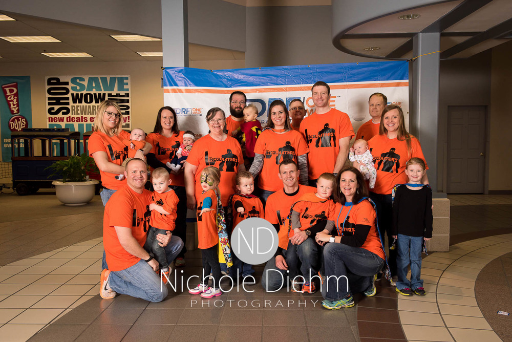 Nichole Diehm Photography JDRF One walk diabetes Crossroads Mall Februrary 2016-7.jpg