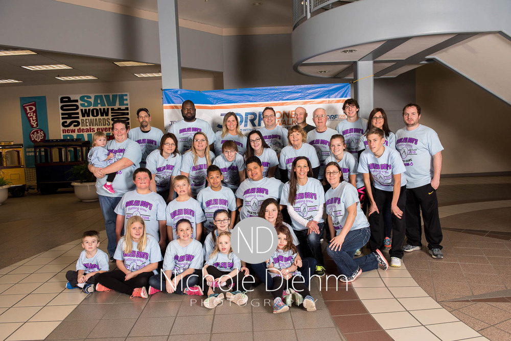 Nichole Diehm Photography JDRF One walk diabetes Crossroads Mall Februrary 2016-10.jpg