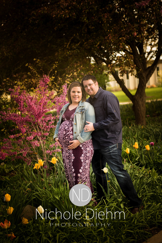 Dan and Rachel Phillips Maternity UNI Nichole Diehm Photography Photos108 - Copy - Copy.jpg