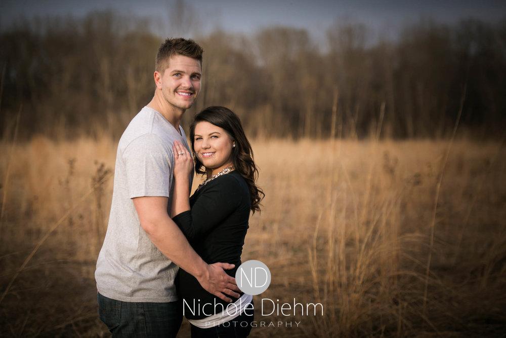 Jason-Brittney-Engagement-Cedar-Falls-Iowa-Nichole-Diehm-Photography