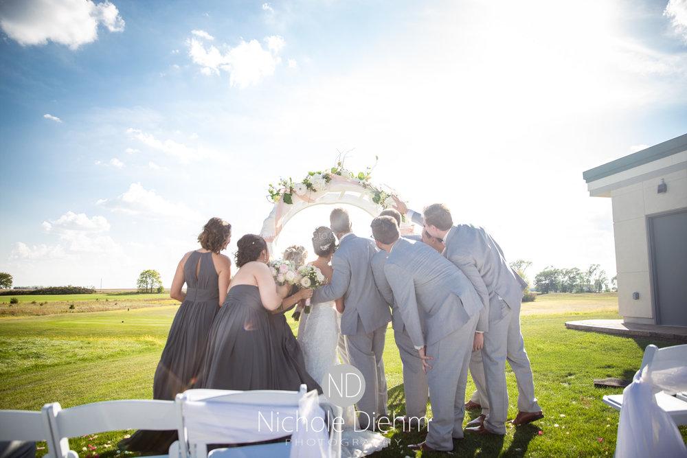 Jason & Brittney Wedding Prairie Links Waverly Iowa-347.jpg