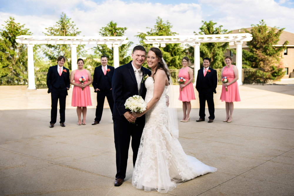 Tyler Kaitlyn Wedding Hilton Garden Inn Pipac Cedar Falls Iowa-374.jpg