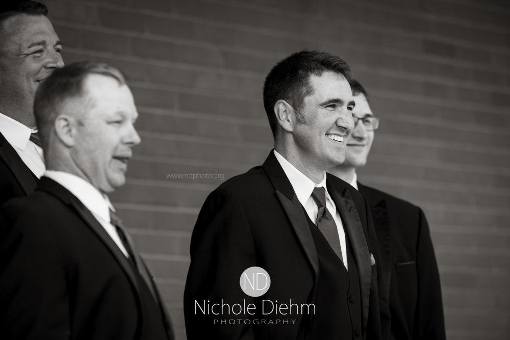 Darren & Lauren Cedar Falls Waterloo Iowa Wedding photography MOD Brown Derby-123.jpg