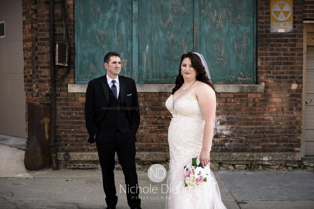 Darren & Lauren Cedar Falls Waterloo Iowa Wedding photography MOD Brown Derby-128.jpg