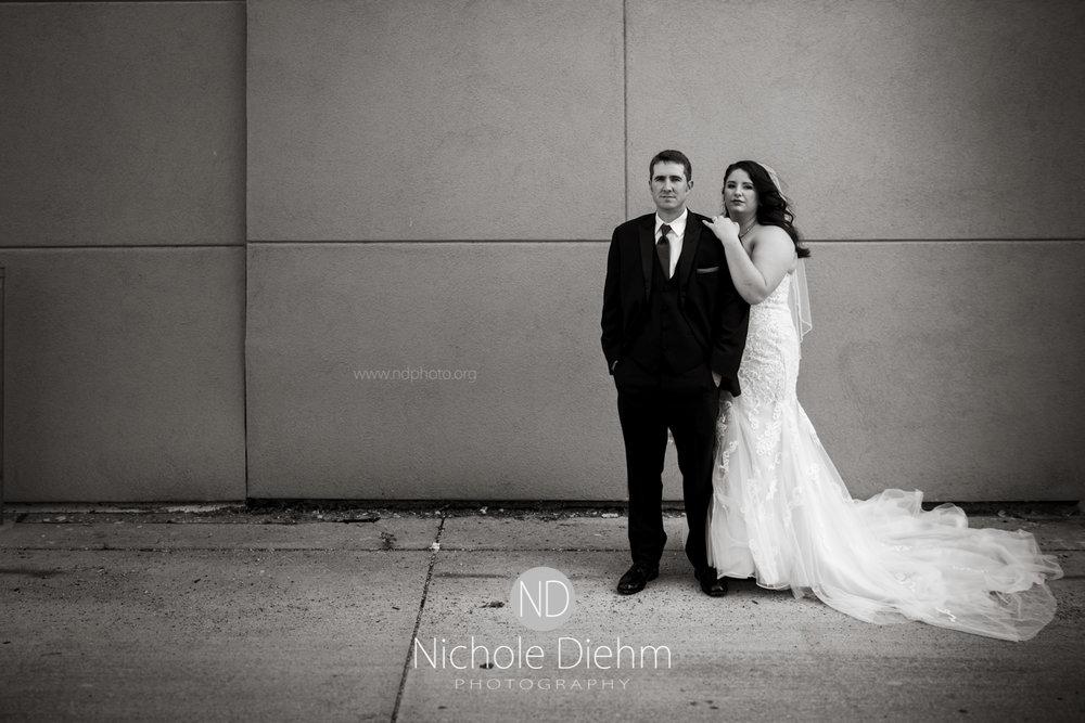 Darren & Lauren Cedar Falls Waterloo Iowa Wedding photography MOD Brown Derby-131.jpg