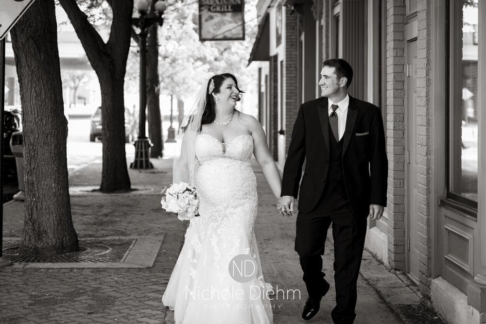 Darren & Lauren Cedar Falls Waterloo Iowa Wedding photography MOD Brown Derby-132.jpg