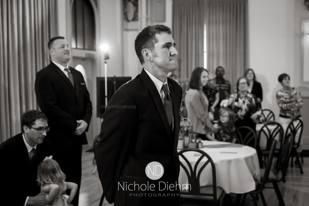 Darren & Lauren Cedar Falls Waterloo Iowa Wedding photography MOD Brown Derby-139.jpg