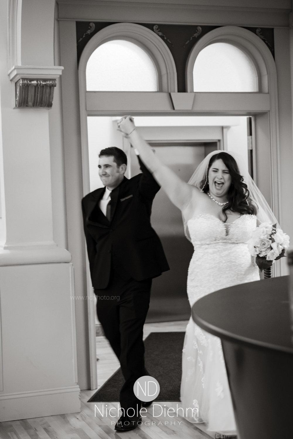 Darren & Lauren Cedar Falls Waterloo Iowa Wedding photography MOD Brown Derby-151.jpg