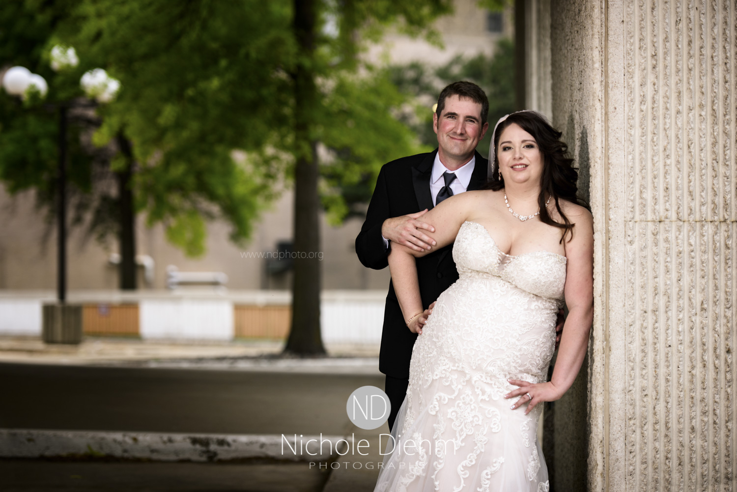 Darren & Lauren Cedar Falls Waterloo Iowa Wedding photography MOD Brown Derby-161.jpg