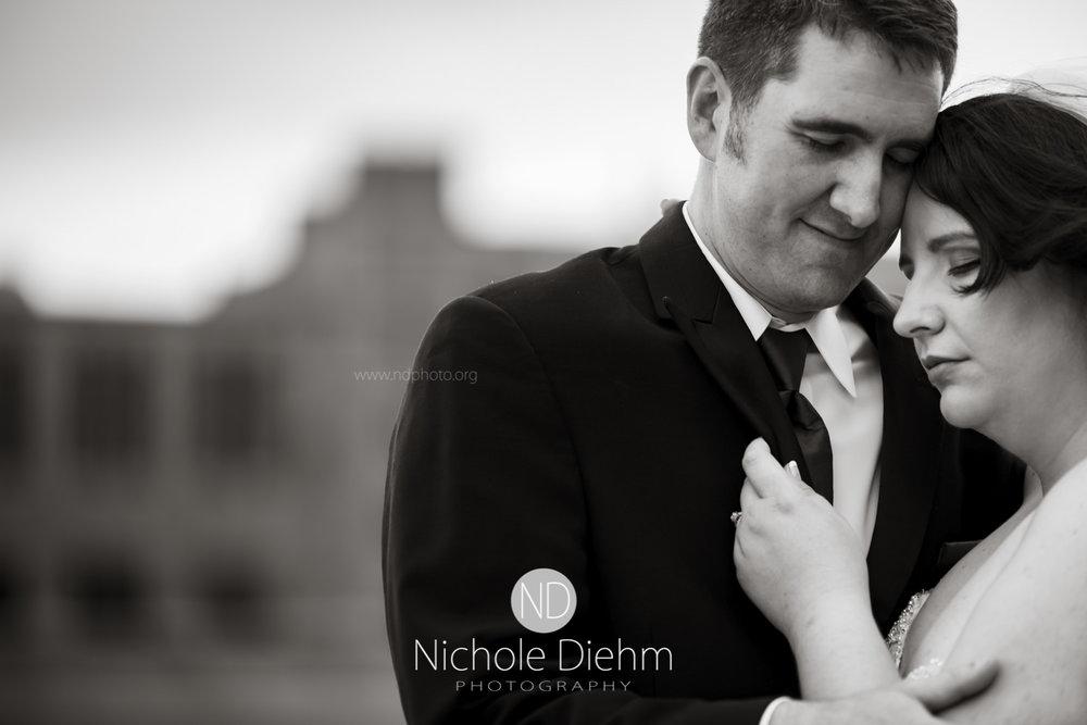 Darren & Lauren Cedar Falls Waterloo Iowa Wedding photography MOD Brown Derby-163.jpg