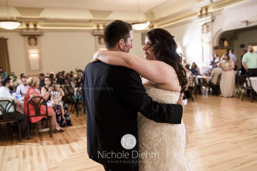 Darren & Lauren Cedar Falls Waterloo Iowa Wedding photography MOD Brown Derby-170.jpg