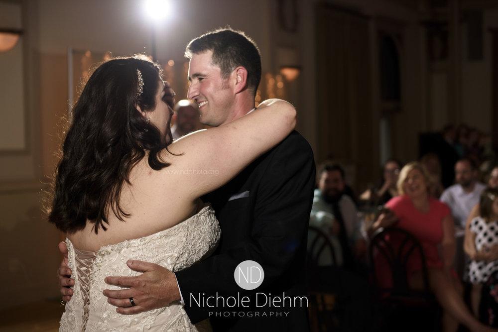Darren & Lauren Cedar Falls Waterloo Iowa Wedding photography MOD Brown Derby-171.jpg