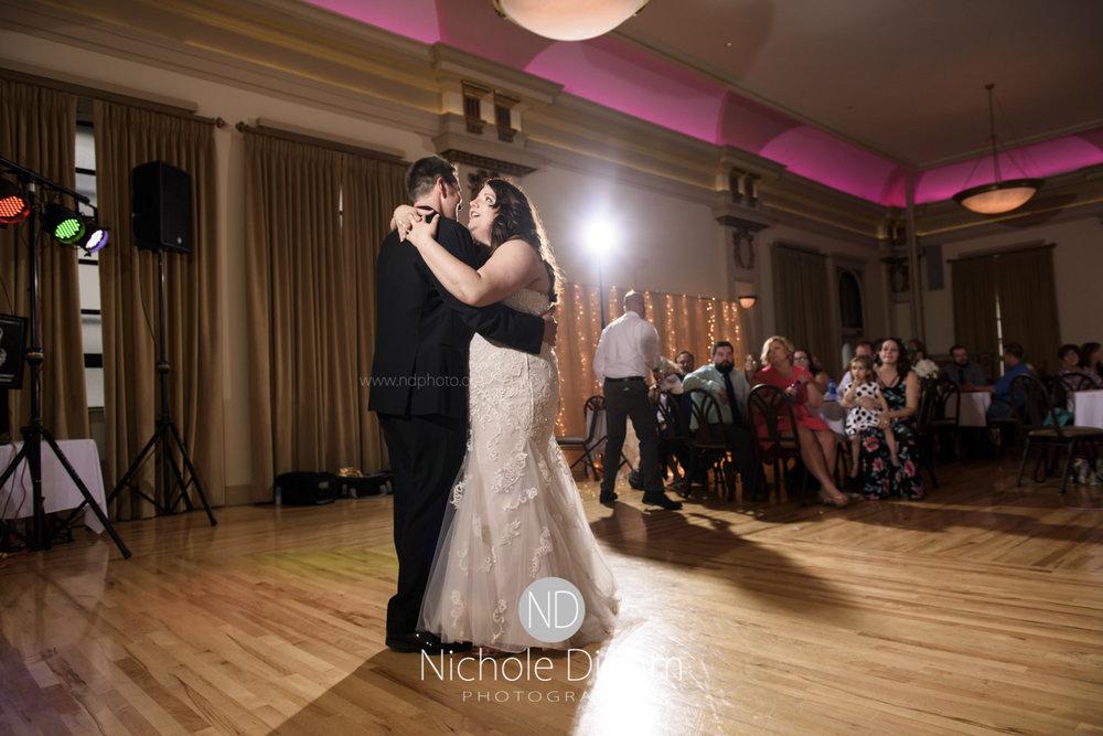 Darren & Lauren Cedar Falls Waterloo Iowa Wedding photography MOD Brown Derby-174.jpg