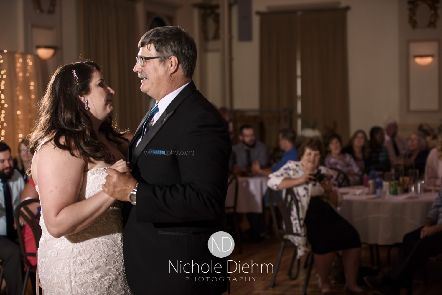 Darren & Lauren Cedar Falls Waterloo Iowa Wedding photography MOD Brown Derby-175.jpg