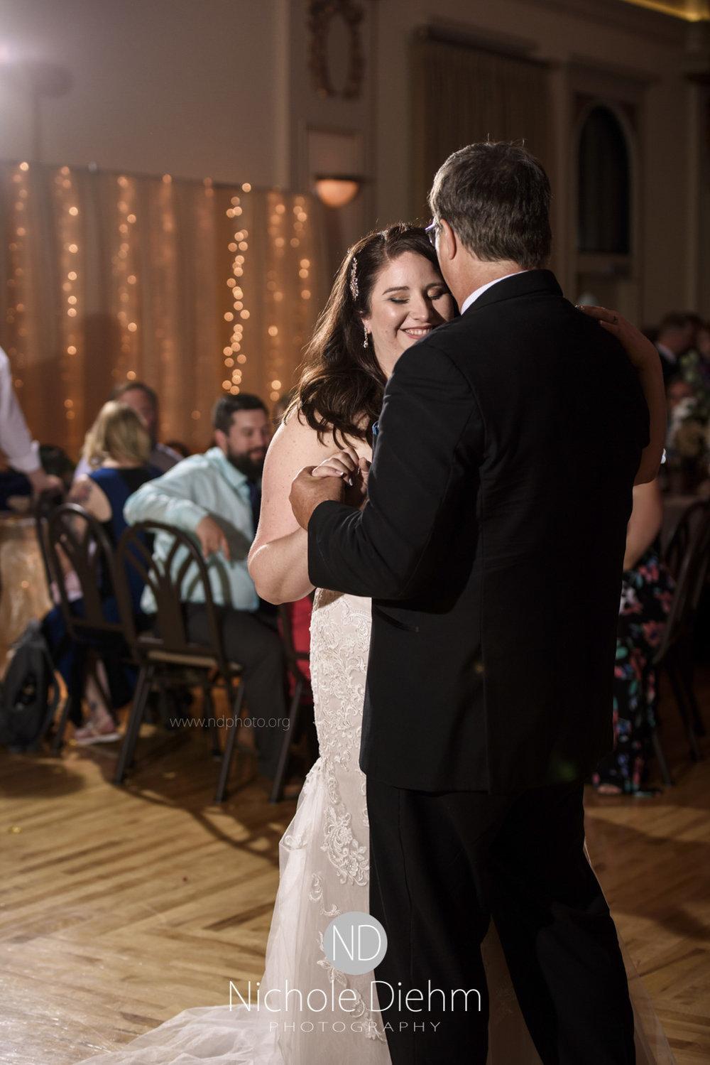 Darren & Lauren Cedar Falls Waterloo Iowa Wedding photography MOD Brown Derby-176.jpg
