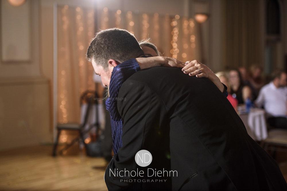 Darren & Lauren Cedar Falls Waterloo Iowa Wedding photography MOD Brown Derby-181.jpg