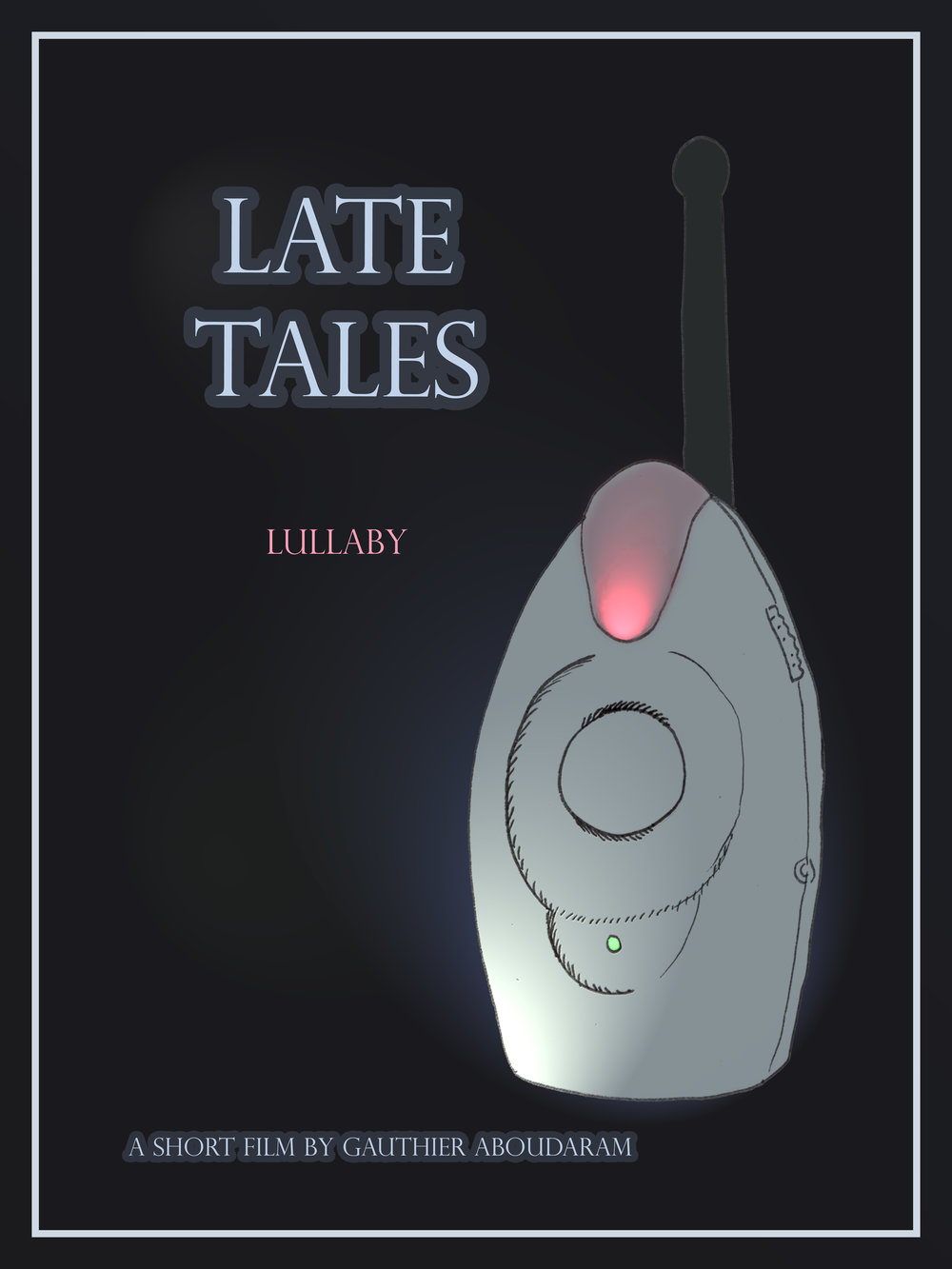 Late Tales Poster 2/4