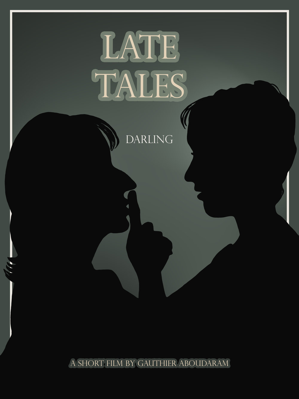 Late Tales Poster 3/4