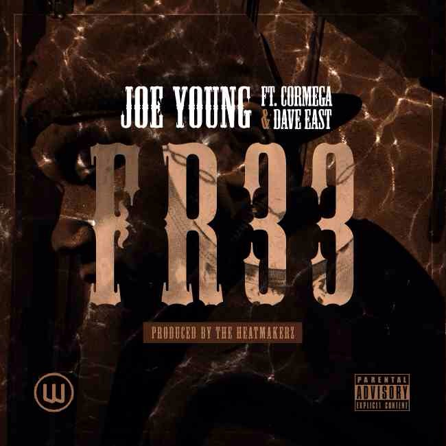 "Joe Young been on his Grind lately. For his new Record, the Spitter with his Roots in Germany has united Legendary Queens MC Cormega and Nas freshly Signed Artist and Rising Star Dave East. The Song is Called ""Free"" and was produced by the Heatmakerz. The Beat was Produced during the Black History Month. ""I caught wind of the Beat and knew, i need to make something classic happen"" Joe Young added. The Song is of Joe Youngs ""We Are Young"" Streetalbum which is slated for september 2015."