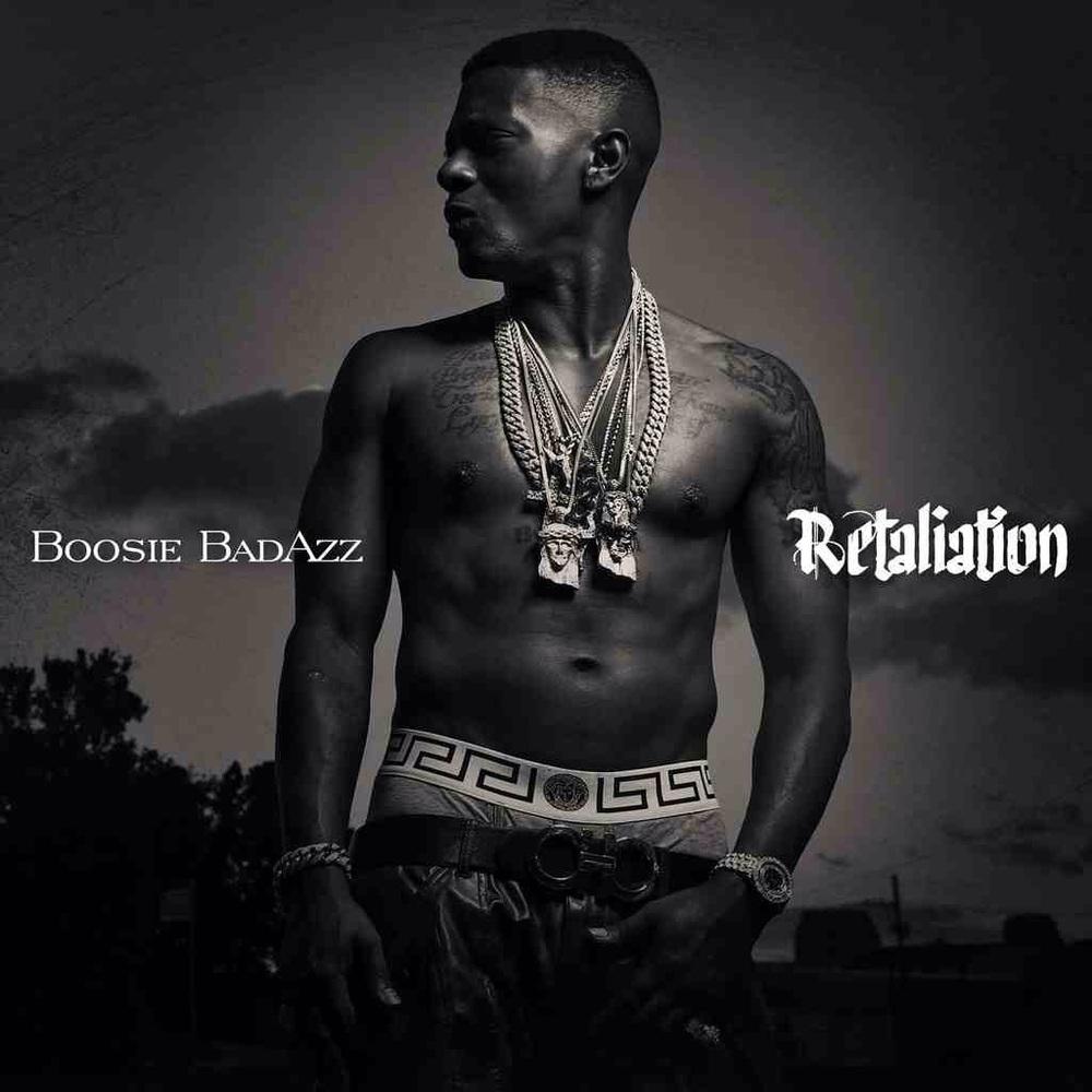 """Boosie Badazz - """"Retaliation""""  IG: OfficialBoosieig"""