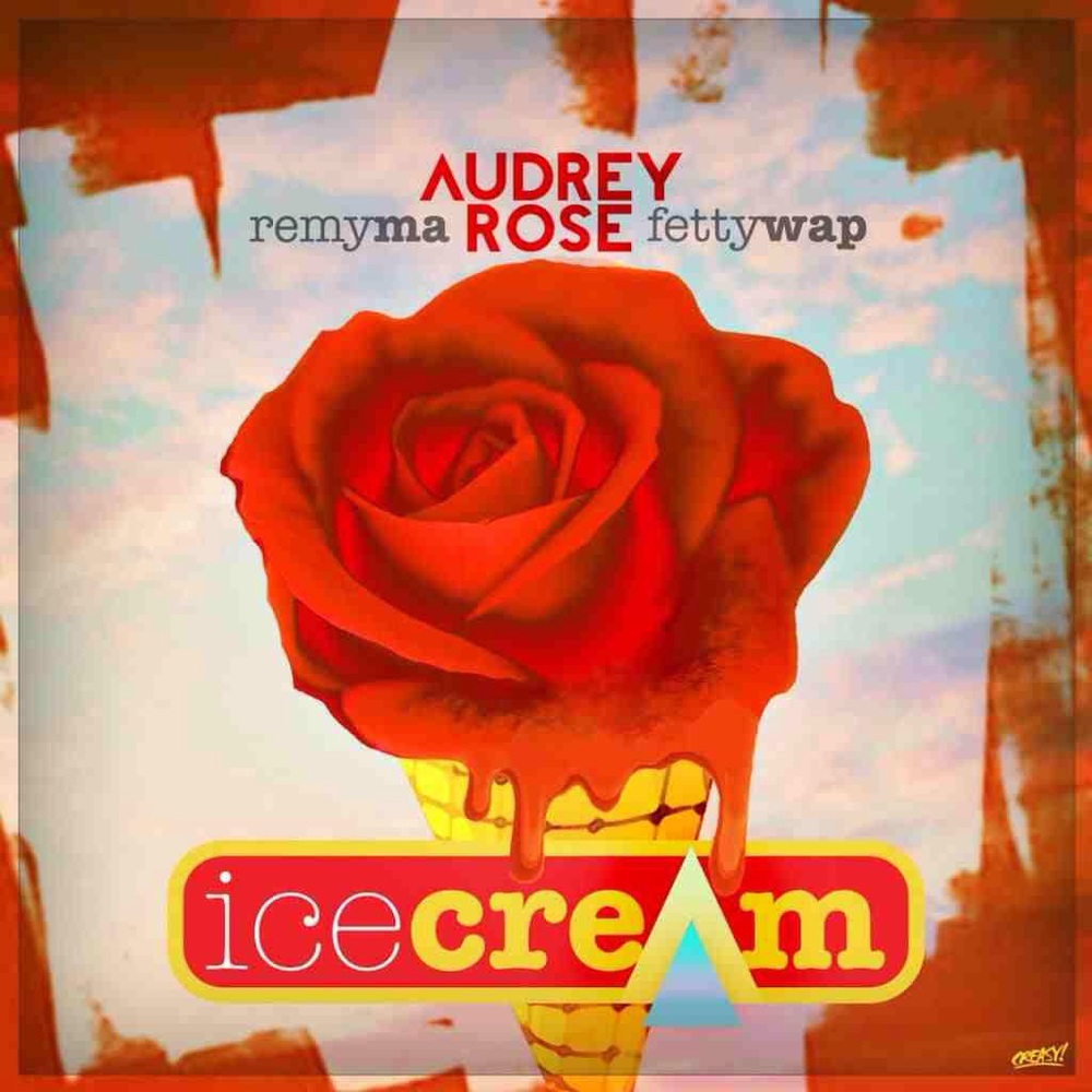 """Audrey Rose is a singer/songwriter out of New Jersey who has recently gained notoriety with her single """"That Love"""" Featuring Troy Ave. With naturally powerful vocals and a dynamic range she is able to crossover into all genres of music. This is her second single """"Ice Cream"""" Featuring Remy Ma & Fetty Wap off the mixtape """"Chapter One: Guns & Roses"""". Released through The Feature Presentation Music Group/So Amazin' Entertainment. Follow her at  www.iamaudreyrose.   Audrey Rose  ft Remy Ma x Fetty Wap    """"Ice Cream""""     Download Clean & Dirty      Back Up Link"""